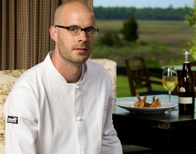 Chef Tyler