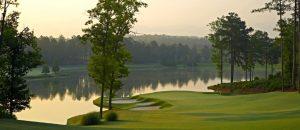 Woodside Plantation golf