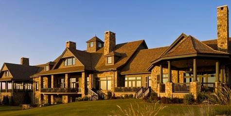 currahee private golf community