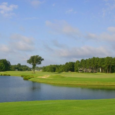 SC Lowcountry golf