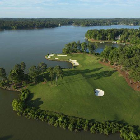 GA golf community