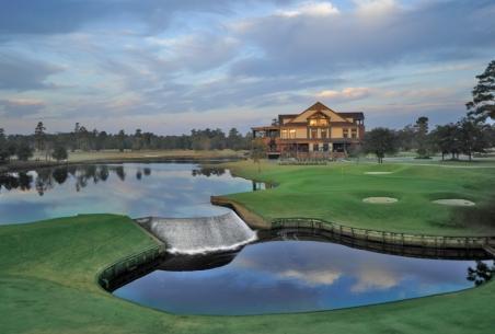 NC Golf Community
