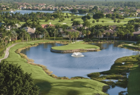 West Palm Beach Golf