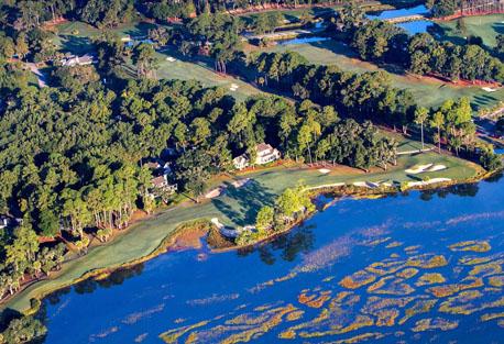 callawassie island golf