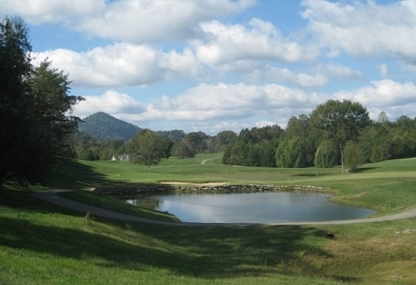 Woodlake Lodge Golf
