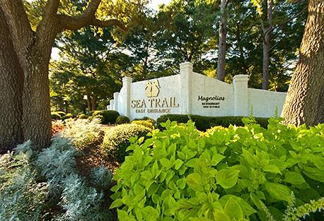 Sea Trail NC