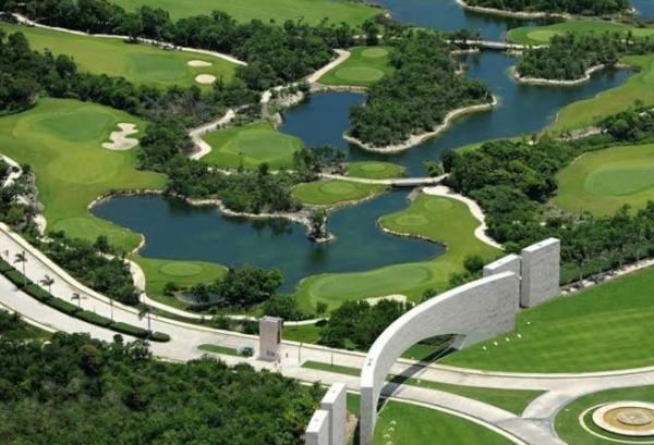 PGA Riviera Maya